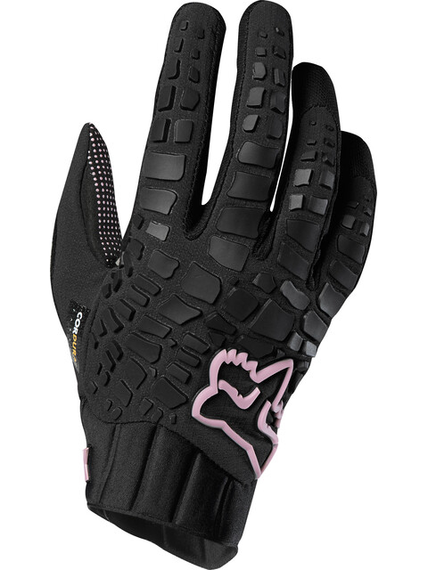 Fox Sidewinder Gloves Women lila